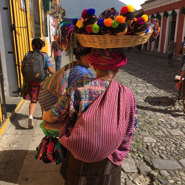 Photo Diary from Antigua, Guatemala