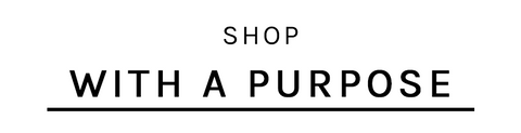 DOLAN SHOP WITH A PURPOSE