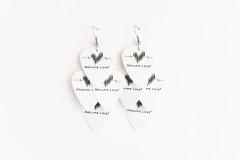Groupie Love Classic Minor Earrings