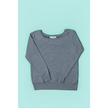 Basic Queen Sweatshirt - queen of the court