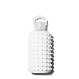 BKR Spiked Glass Water Bottle
