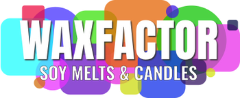 Waxfactor Soy Melts and Candles