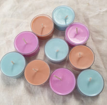 10 pack tealight candles