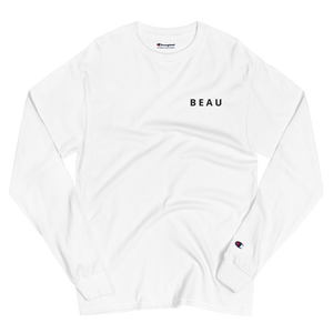 BEAU Champion Long Sleeve