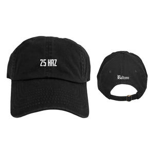 25HRZ - Dad Hat