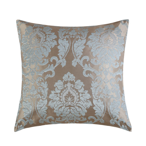 Firfly Jacquard Fabric Sofa Pillow Cushion 2 Sizes 45x45cm 50*50cm