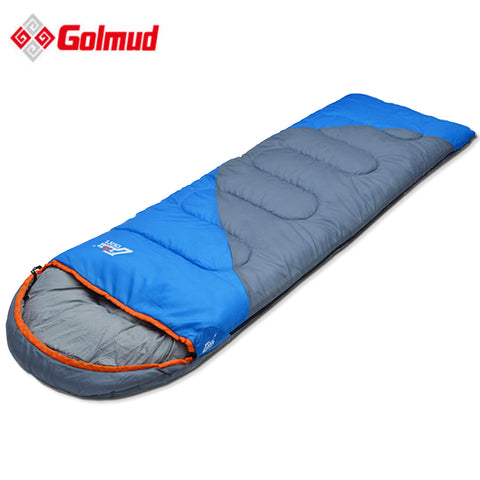 Adult Sleeping Bag Waterproof Spring Summer Autumn