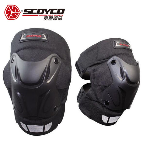 Motorcycle Protective Knee Pads motorcycle Protection Gear