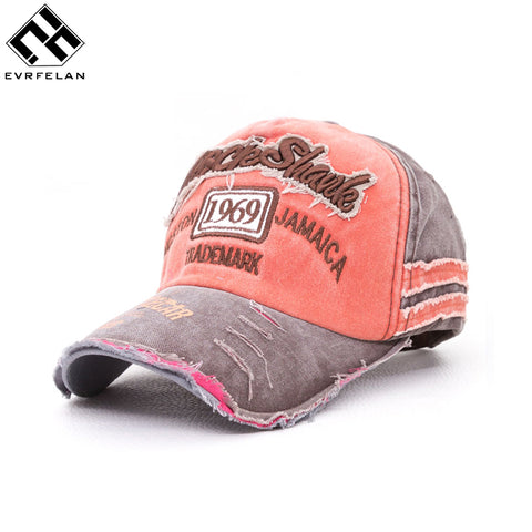 Women Men Baseball Snapback Cap Sun Hat