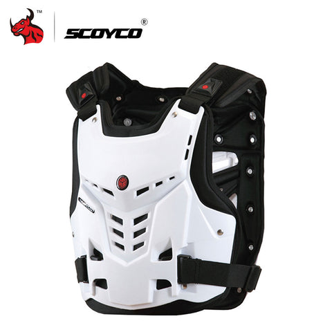 Racing Motorcycle Armor Protection Chest Off-Road Racing Vest