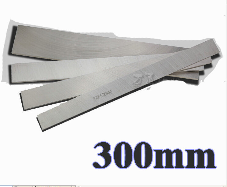 300x40x3mm HRC 60 Knife Billet