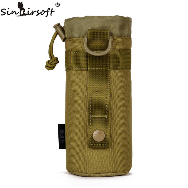 1000D NYLON Tactical Molle Pouch Waterproof Waist Bags LY0022