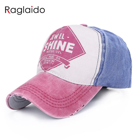 Girls Boys Snapback Baseball Cap Hip Hop Homens Casual Cap Adjustable