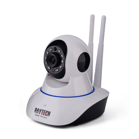 2MP IP Camera 1080P Wi-Fi Wireless Surveillance Camera WiFi P2P Security CCTV Network Baby Monitor Two Way Intercom IR