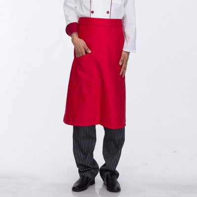High Quality Restaurant Chef Waiter Waitress Apron