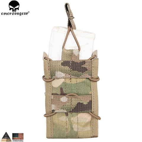 Tactical Single Rifle M4 Mag Pouch