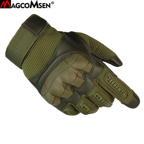 Military Tactical Gloves Anti-skid Police Combat Gloves