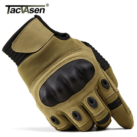 Military Tactical Gloves Anti-skid Touch Screen Combat Gloves