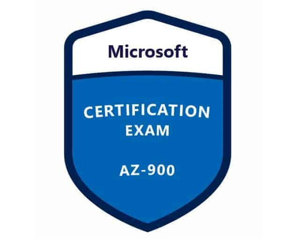 AZ-900: Microsoft Azure Fundamental Exam
