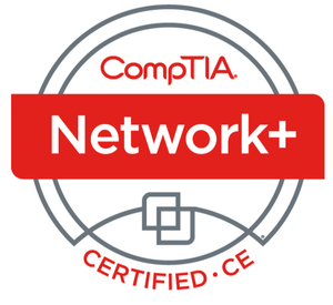 CompTIA Network+ (Online Course)