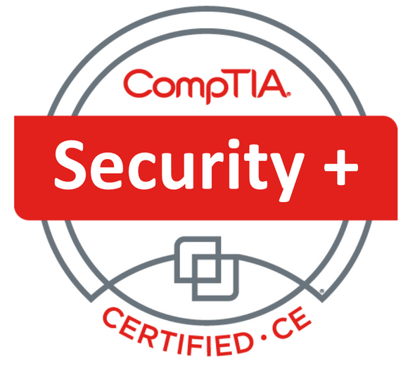 CompTIA Security+ (Online Course)