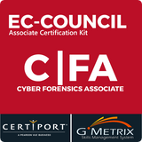 EC-Council Associate (E|HA) & (C|FA) Exam