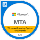 Microsoft Technology Associate (MTA) Exam
