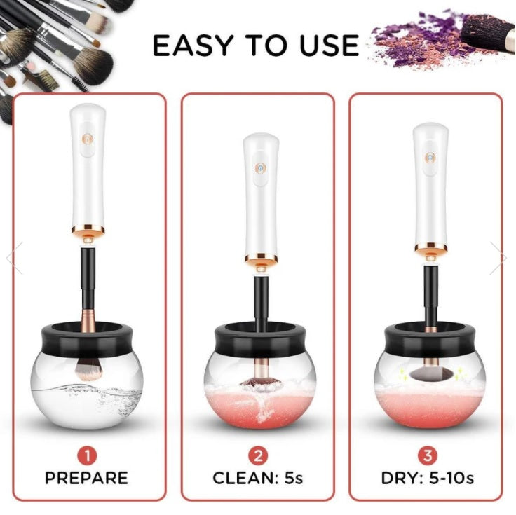 Everything Make Up Brush Cleaner™