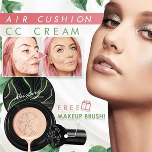 Copy of Incredible Mushroom Head Air Cushion CC Cream 2
