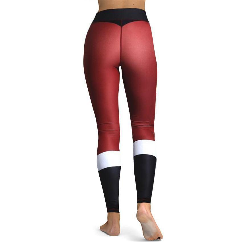 SPECIAL HOLIDAY LEGGINGS