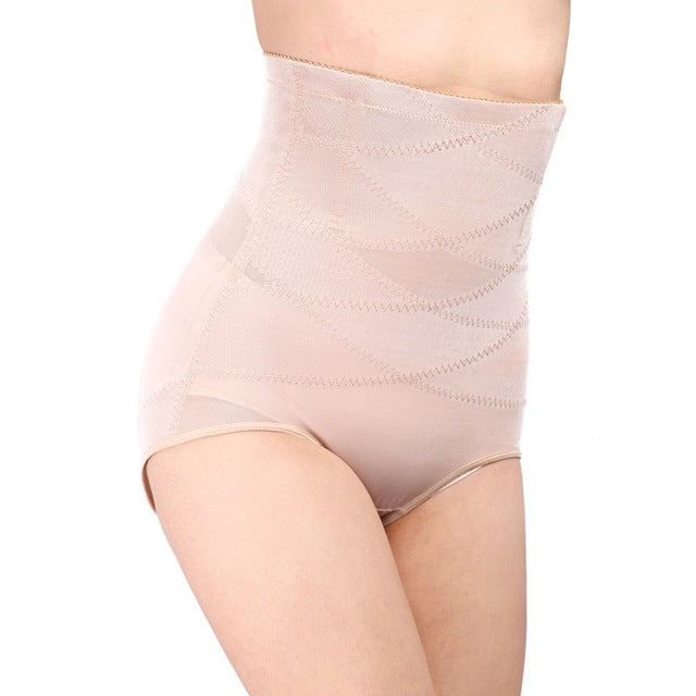 LIMITED EDITION HIGH WAIST TUMMY TUCK WAIST SHAPING PANTY