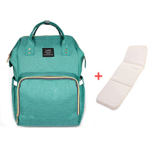 Multi-Functional Maternity Nappy Bag