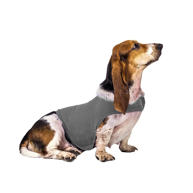 Copy of Dog Anti-Anxiety Vest