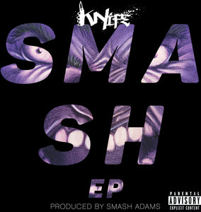 SMASH EP (digital)