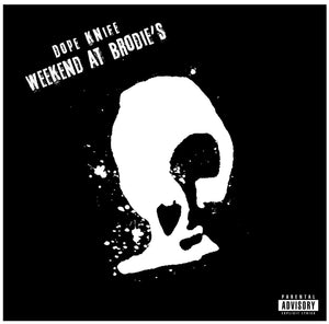 Weekend at Brodies (Limited Cassette tape)