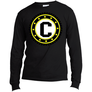 Black Gold LS Sweatshirt