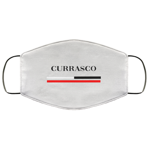 CURRASCO Striped Face Mask