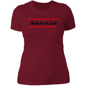 Savage G-Force Tee