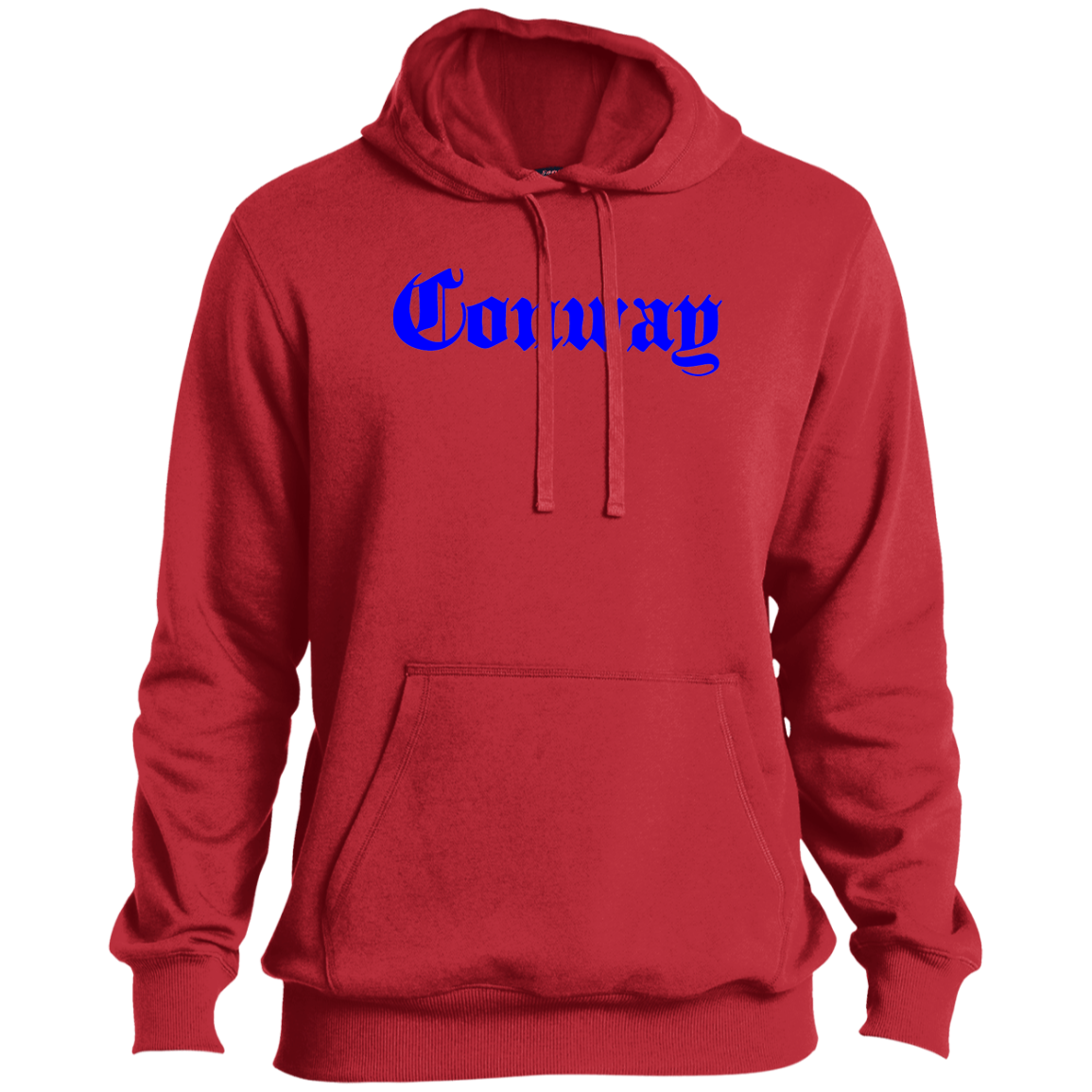 Conway Blue Hundreds Hoodie