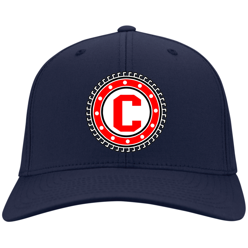 Crimsom Nylon Hat