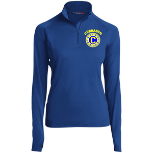 Royal Gold Womens Pullover