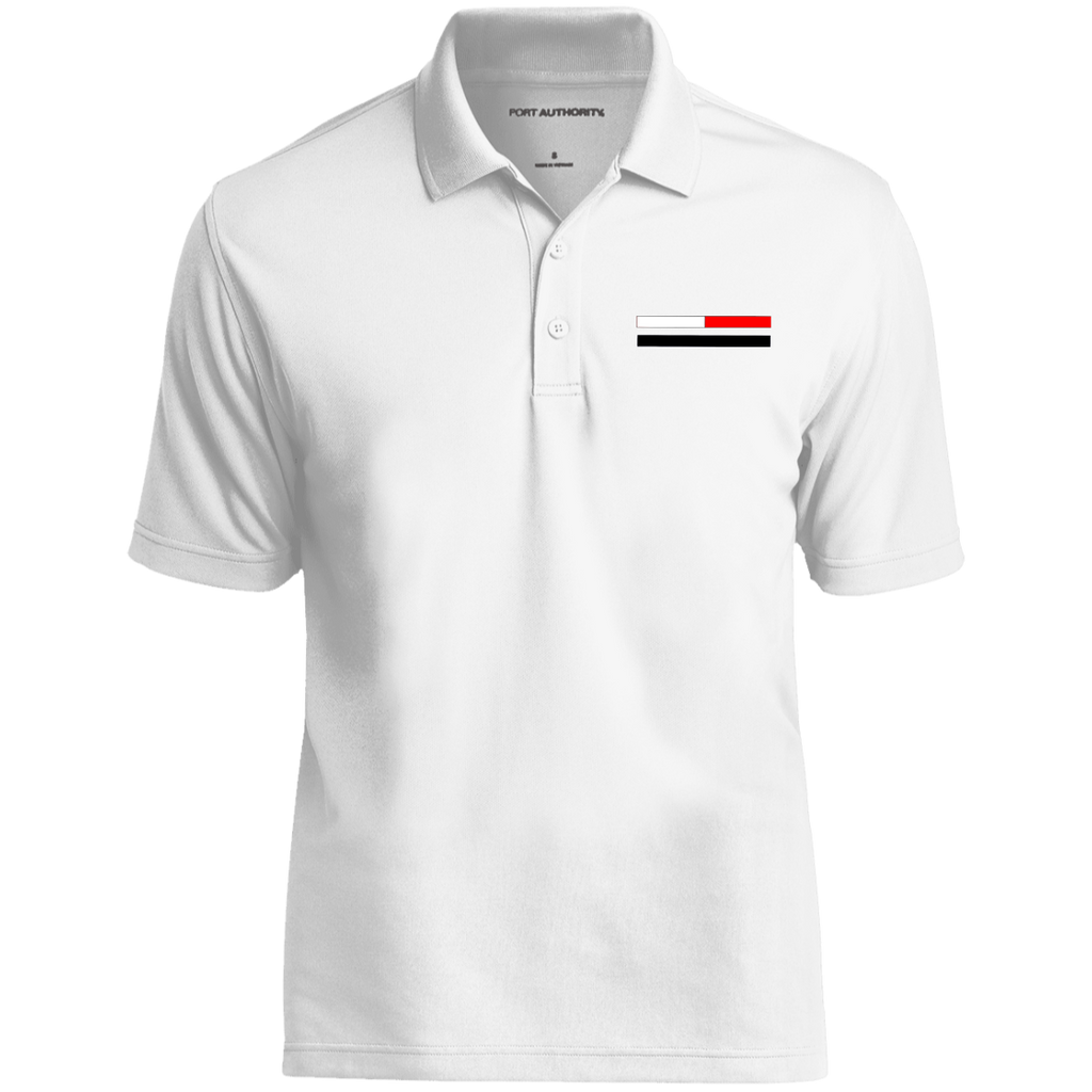 Currasco Micro-Mesh Mens Polo