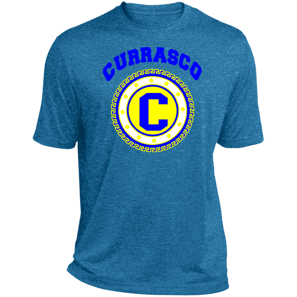 Blue Gold Dri-Fit  T-Shirt