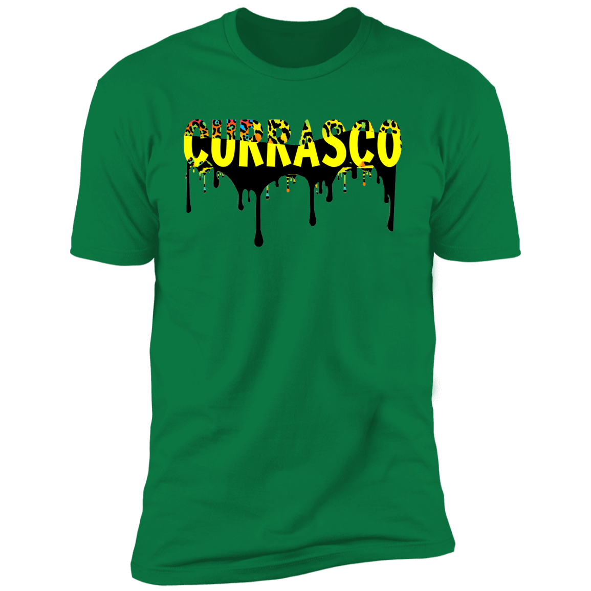 Currasco Drip Short Sleeve T-Shirt