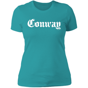 Conway White Sand  Womens Graphic Tee