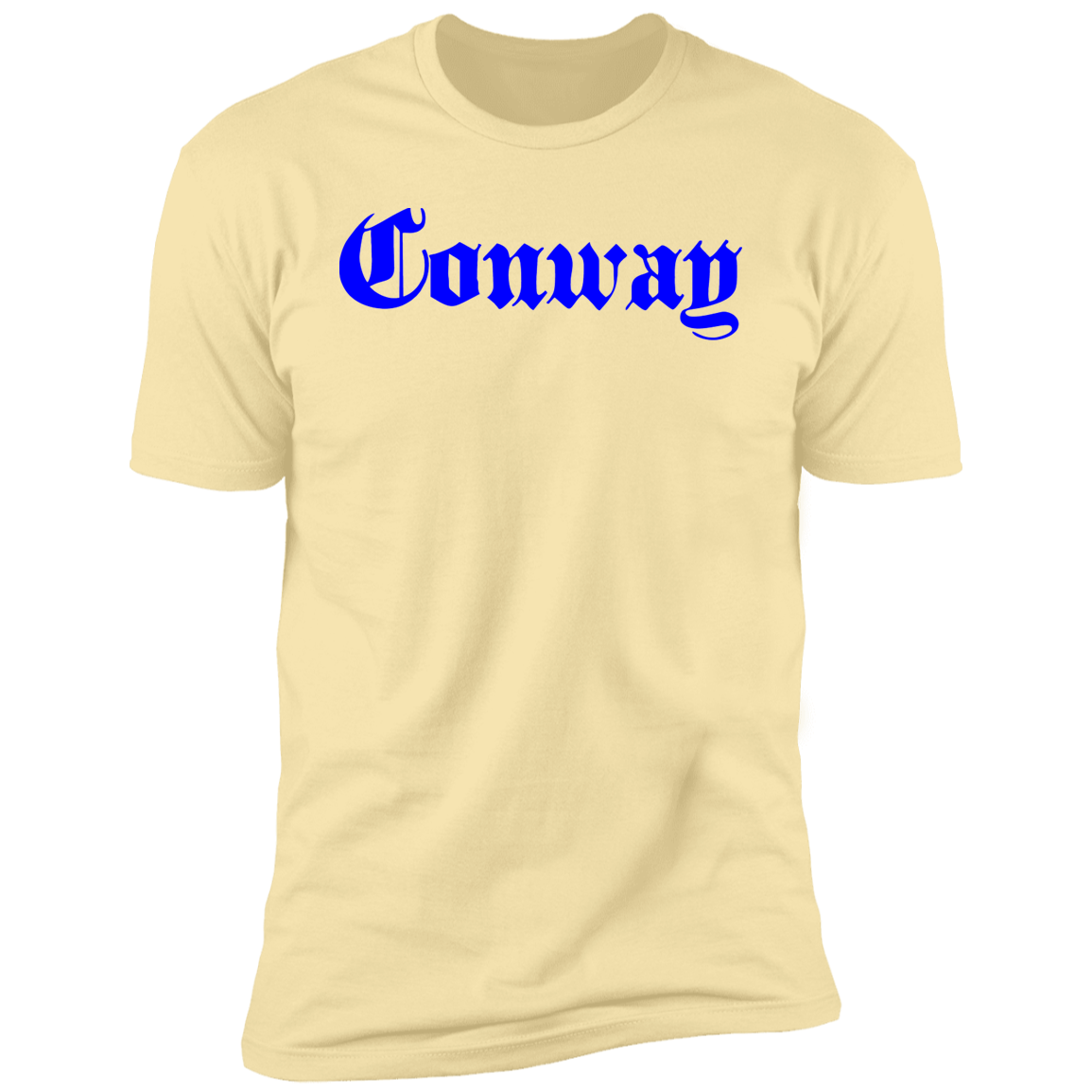 "Conway ""Blue Hundreds""Graphic Tee"