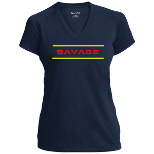 Savage Womens Graphic Tee