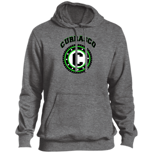 "Emerald ""C"" Sweatshirt"