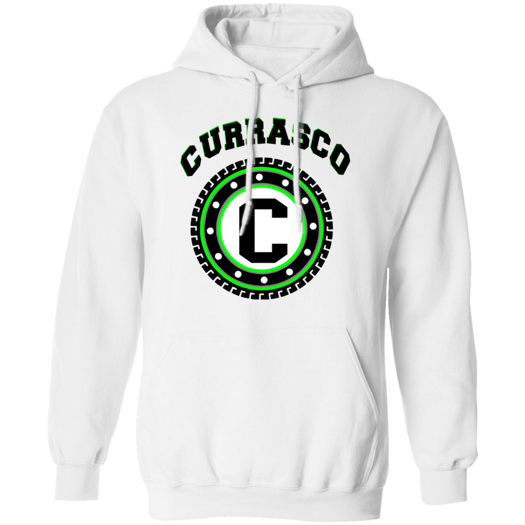 Emerald Gladiator Sweatshirt