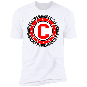 CRIMSON GLADIATOR T-SHIRT